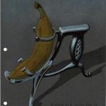 Banana Holder
