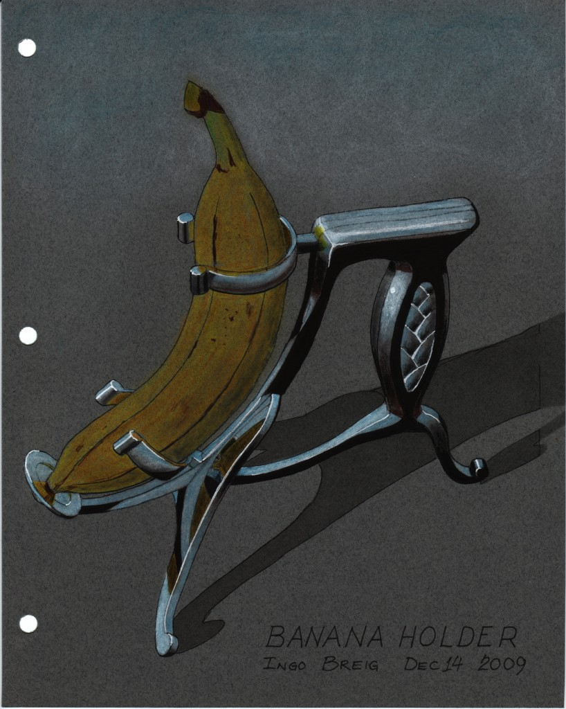 BananaHolder
