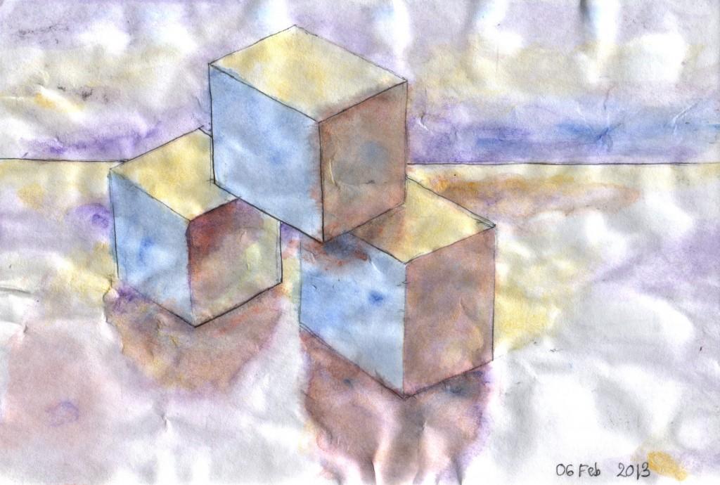 Block practice 4