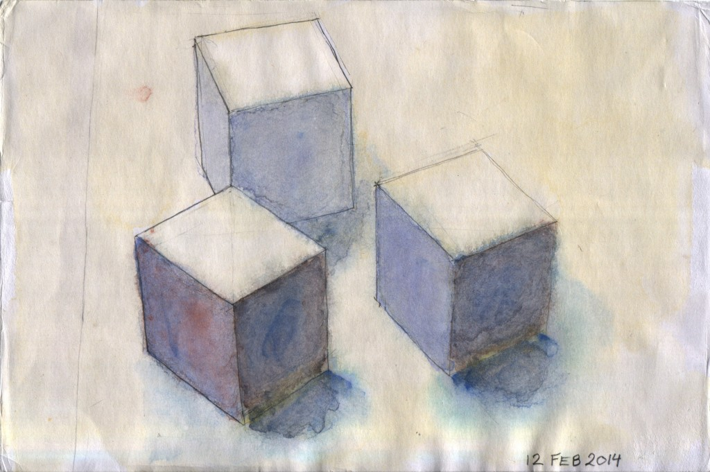 Block practice 10